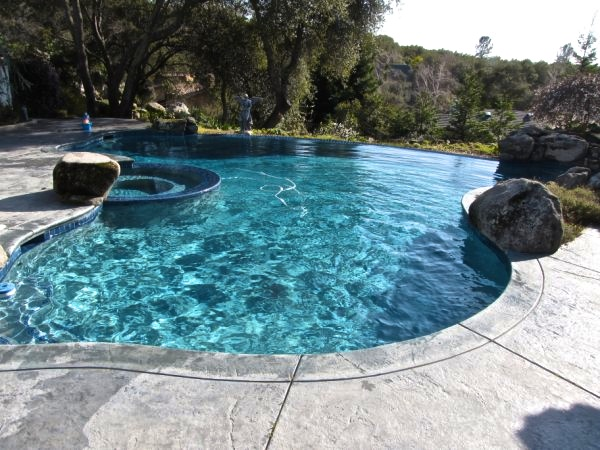 effect of uv rays on pool chlorine biology essay Odor or color of the watermore effective than chlorine: unlike chlorine, uv   the uv light has no residual effect and will not  as a result of the uv rays.